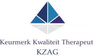 Keurmerk Kwaliteit Therapeut – KZAG